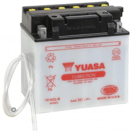 Yamaha Ar Battery