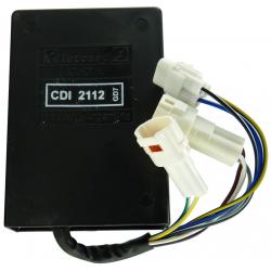 CDI PARA KAWASAKI KLX 250CC / L 250CC (CON AVANCE A 12 V) pietcard 2112