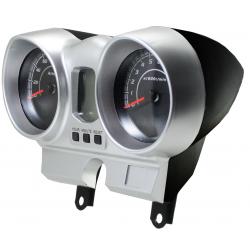 TABLERO COMPLETO CBX 250 TWISTER DEL 2006 AL 2015. IDEM ORIGINAL.